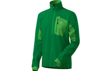 Haglöfs Men's Lizard Top emerald/oxide green
